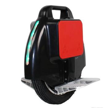 Xe cân bằng 1 bánh (Self balancing Uncycle Electric Scooter)