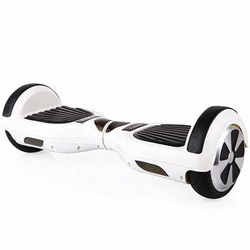 Xe điện cân bằng Smart Balance Wheel 6 inch (Trắng)