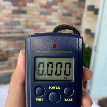 Cân hành lý xách tay A01L tối đa 40kg