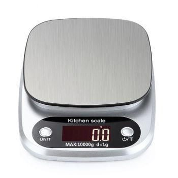 Cân tiểu ly điện tử nhà bếp Kitchen Scale N5 chính hãng - Dải 1g - 10Kg