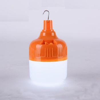 Đèn Bulb năng lượng mặt trời 50W