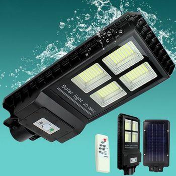 Đèn năng lượng mặt trời 90W JD-790