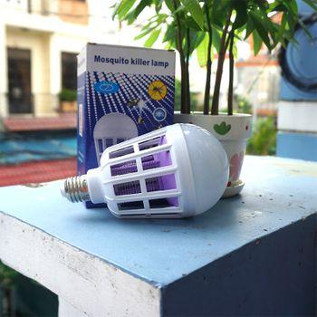 Bóng đèn led bắt muỗi 15W Zapplight 779