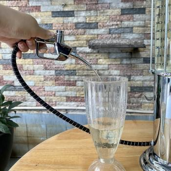 Bình Rót Rượu Bia Nước Hoa Quả cao cấp