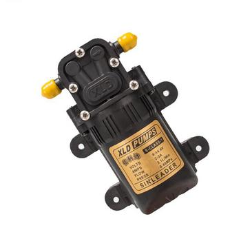 Máy bơm mini áp lực 12V XLD PUMPS 965 - Công suất 30W / 3.1L