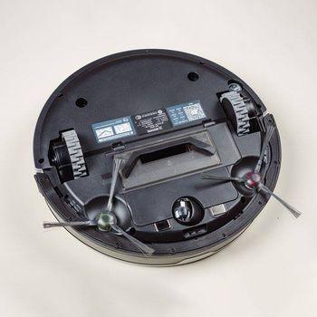 Robot thông minh hút bụi lau nhà tự động  Ecovacs Deebot DE35