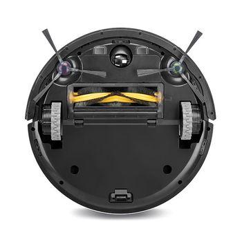 Robot hút bụi ECOVACS DEEBOT DF45