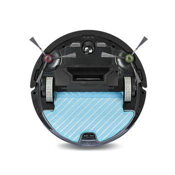 Robot hút bụi lau nhà ECOVACS DEEBOT OZMO 900 Bản Quốc Tế