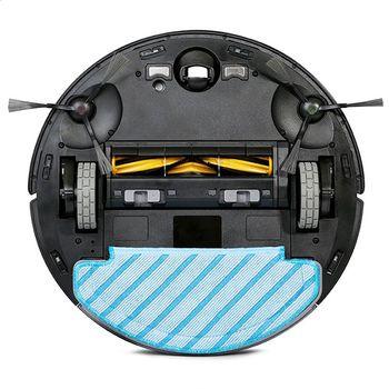 Robot hút bụi lau nhà ECOVACS Deebot OZMO T8 AIVI (Bản nội địa)