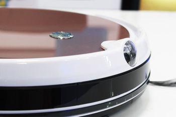 Robot hút bụi lau nhà Probot nelson A3S wifi, điều khiển qua điện thoại