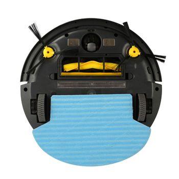Robot thông minh hút bụi lau nhà tự động Liectroux B6009