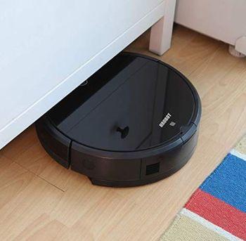 Robot hút bụi lau nhà tự động HROBOT D8601