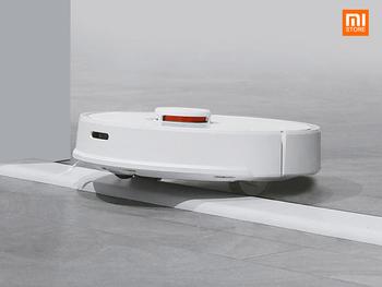 Robot hút bụi lau nhà XIAOMI Roborock Gen 2 (S50)