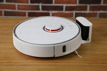 Robot hút bụi lau nhà XIAOMI Vacuum Gen 2