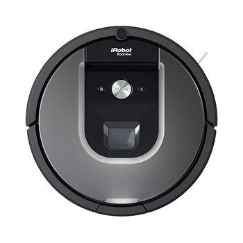 Robot hút bụi tự động IROBOT ROOMBA 960