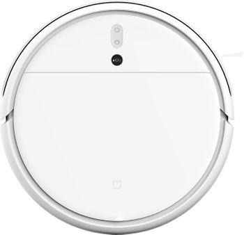 Robot hút bụi Xiaomi Mi Robot Vacuum Mop Bản Quốc Tế