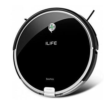Robot thông minh hút bụi ILIFE A8
