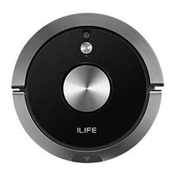 Robot thông minh hút bụi lau nhà tự động ILIFE X800