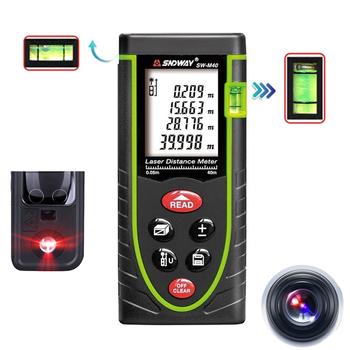 Máy đo khoảng cách bằng tia laser cầm tay m40