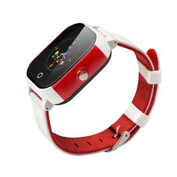 Đồng hồ định vị cao cấp FA23 chính hãng - SOS Antilost có hỗ trợ Touch