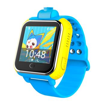 Đồng hồ định vị GPS Tracker EXRIZU Q730 tích hợp Camera