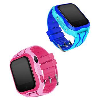 Đồng hồ định vị trẻ em A32WS GPS & LPS - Có chống nước bụi IP67