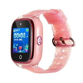 Đồng hồ định vị trẻ em chống nước DF34 - Định vị kép GPS & LPS