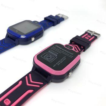 Đồng hồ định vị trẻ em KW28S