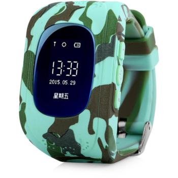 Đồng hồ định vị trẻ em Q50s GPS & LPS - hiện có phiên bản mới Đồng hồ định vị trẻ em giá rẻ H352