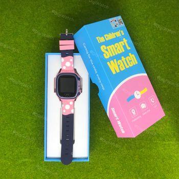 Đồng hồ định vị trẻ em Y92