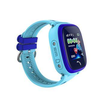 Đồng hồ định vị Wonlex GW400S Original Chính hãng (Xanh - Đen - Hồng - Tím)
