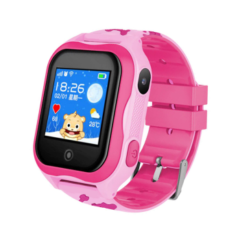 Smartwatch Kid KW32WS 3 băng tần GPS LPS Wifi