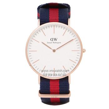 Đồng hồ DW dây vải