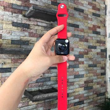 Đồng hồ thông minh X2 Đo Nhịp Tim Theo Dõi Sức Khỏe Thể Thao siêu mỏng