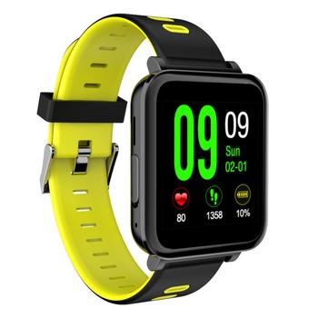 Smart Bracelet cảm ứng theo dõi sức khỏe D10