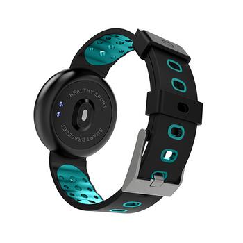 Smart Bracelet vòng đeo tay thông minh i8 Plus chống nước đo sức khỏe