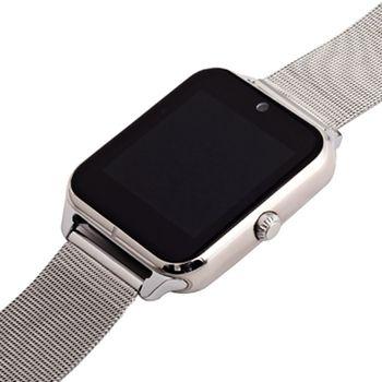 Đồng hồ thông minh ZV60 dây kim loại