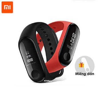 [CHÍNH HÃNG] Vòng đeo tay thông minh Xiaomi Mi band 3