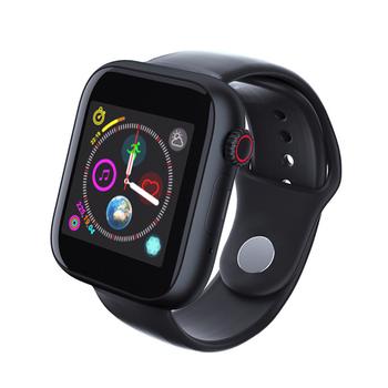 Đồng hồ thông minh Z6 - Mẫu mới 2019 màn hình cảm ứng