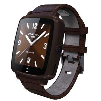 Đồng hồ thông minh U11C