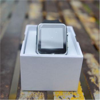 Đồng hồ thông minh X6 chính hãng Bingo - Màn hình cong 2.5D