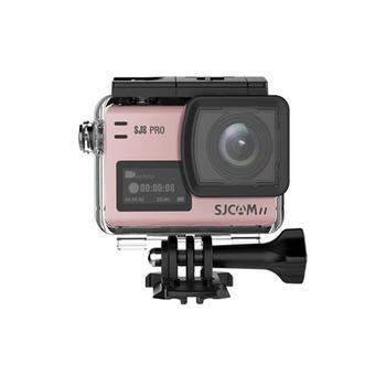 Camera hành trình phượt Sjcam SJ8 Pro có wifi chống nước