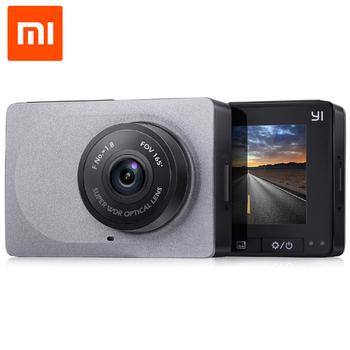 Camera hành trình xe hơi Xiaomi Yi car DVR 1080P [QUỐC TẾ]