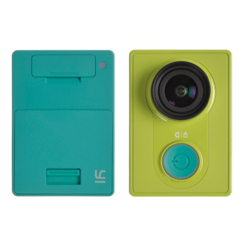 Camera hành động thể thao Camera Xiaomi Sport Yi Action 1080P 16MP