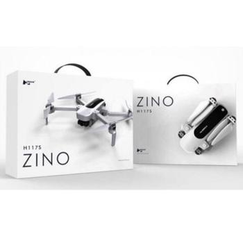 Combo Flycam Hubsan ZINO 2 PIN và Balo