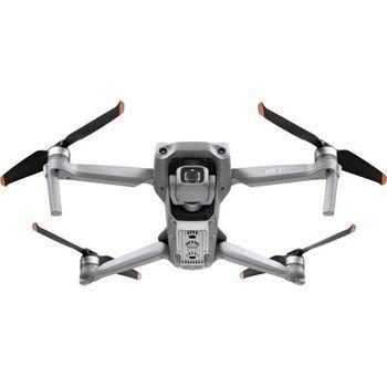 Flycam DJI Air 2S Bay Xa 12 KM Thời Gian Bay 30 Phút