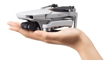 Flycam DJI Mini SE Chính Hãng - Bản Đơn