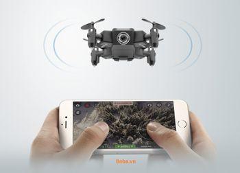 Flycam F8