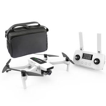 Flycam Hubsan ZINO 2 Combo 2 pin và Balo