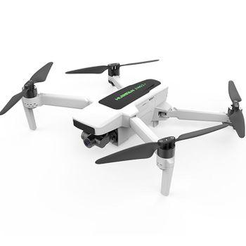Flycam Hubsan Zino 2 Plus Combo 2 Pin và Balo